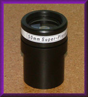 2 inch 50mm Super Plossl
