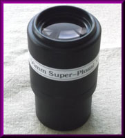 2 inch 56mm Super Plossl