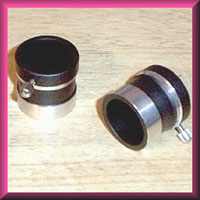 .965 inch to 1.25 inch Eyepiece Adapter